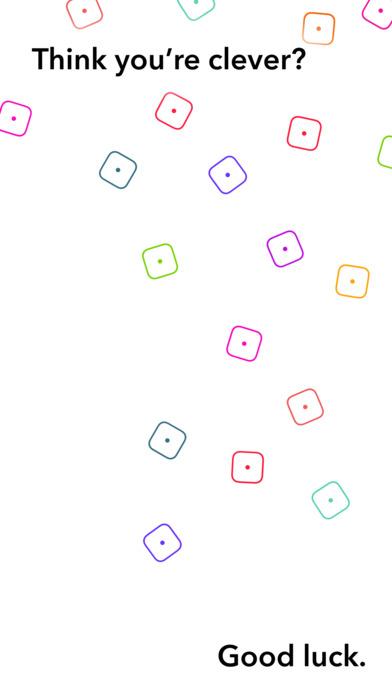 Blackbox - think outside the box Screenshot