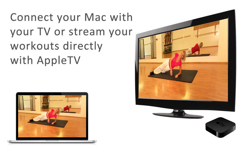 Baby Workout for Mac 1.1 破解版 - 锻炼软件