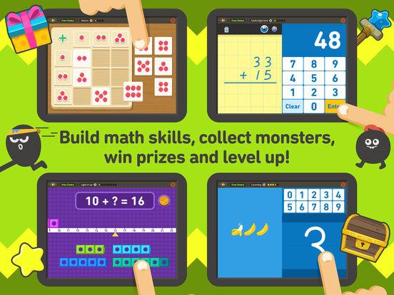 Math Apps - Todo Math