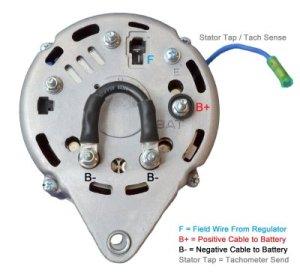 Hitachi Alternator Wiring Diagram  Somurich