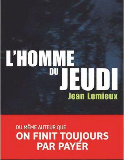 Jean Lemieux [ 5 Epubs]