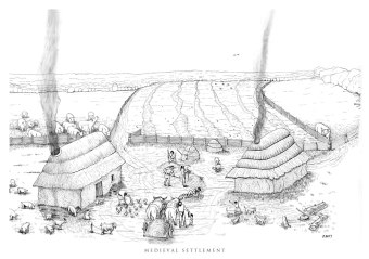 medieval_settlement
