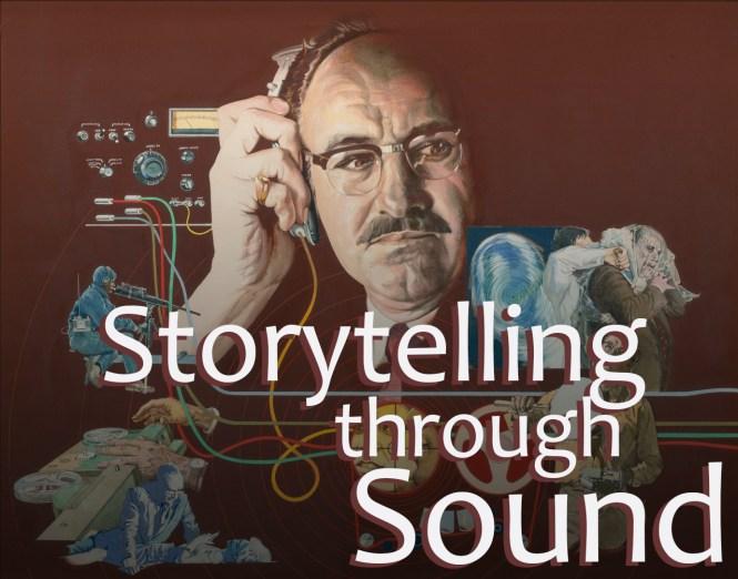 storytelling through sound poster3