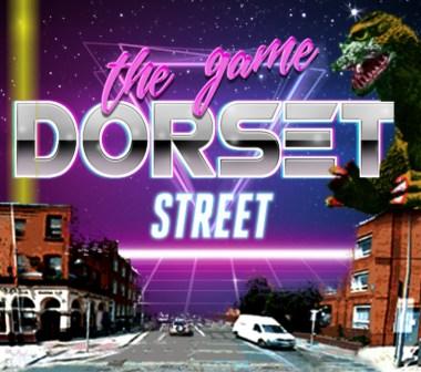 DORSET - cover