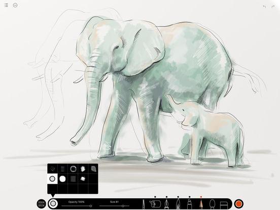 Animation Desk Ultimate - Animations & Cartoons Screenshot