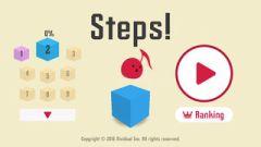 Steps! - 激ムズアクションの最高峰で人類の頂点を極めろ!