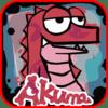 Akuma inc - Akuma Track (아쿠마 트랙) artwork