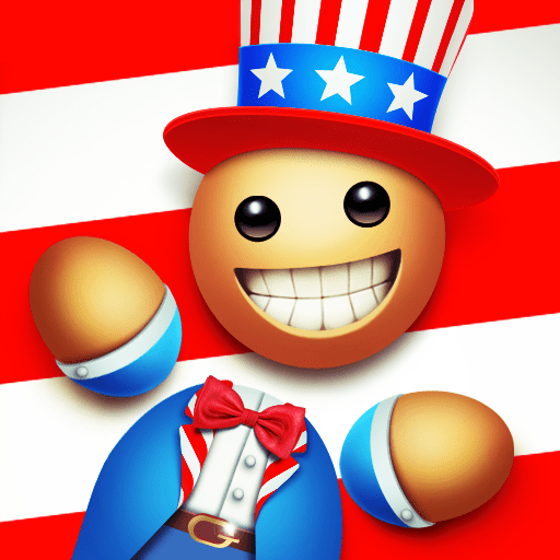 ITunes FREE App Of The Day Kick The Buddy Independence Day