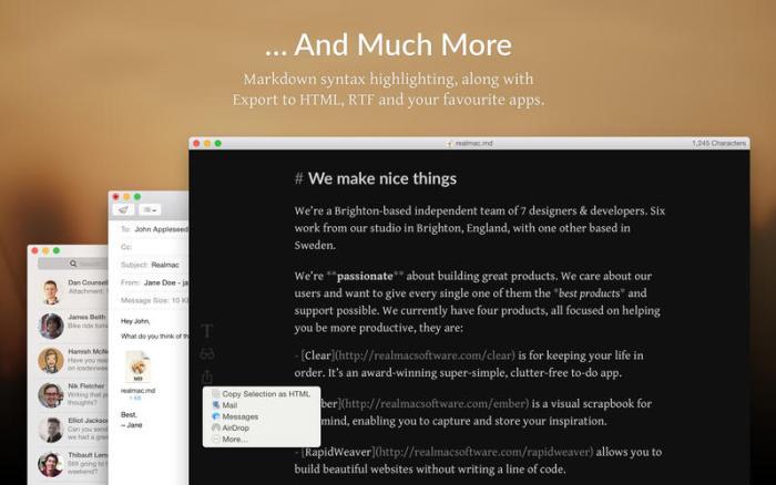 5_Typed_-_Minimal_Writing_app_and_Markdown_Editor.jpg