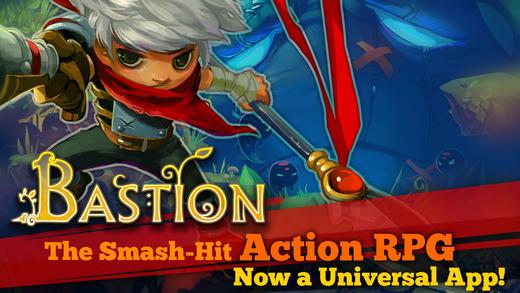 Bastion Screenshot