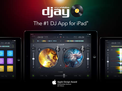 djay 2 ipa for iPad