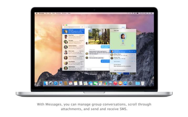 Mac OS X Yosemite 10.10.5 (14F27) InstallESD - Mac Torrents