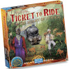 Ticket To Ride: The Heart of Africa Expansion - Map Collection Volume 3 Thumb Nail