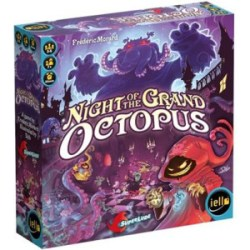 Night of the Grand Octopus