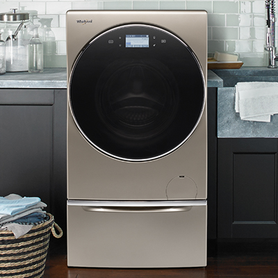whirlpool ces 2018 | kitchen and laundry innovations at ces