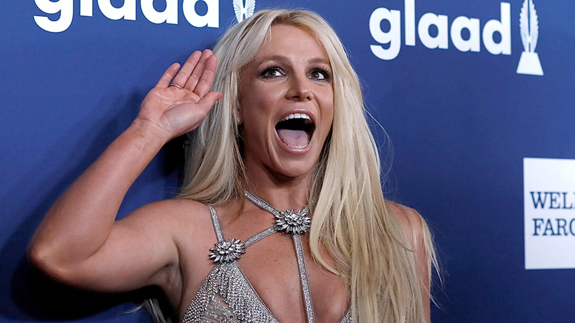 Britney Spears' evolution, from 2007 meltdown to Vegas residency | Fox News
