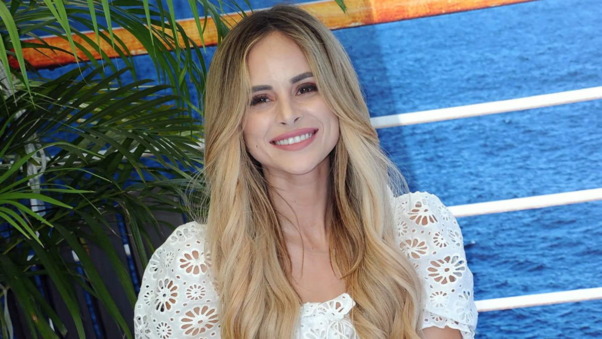 """Bachelor"" contestant Amanda Stanton was arrested last month in Las Vegas for domestic battery.<br>"