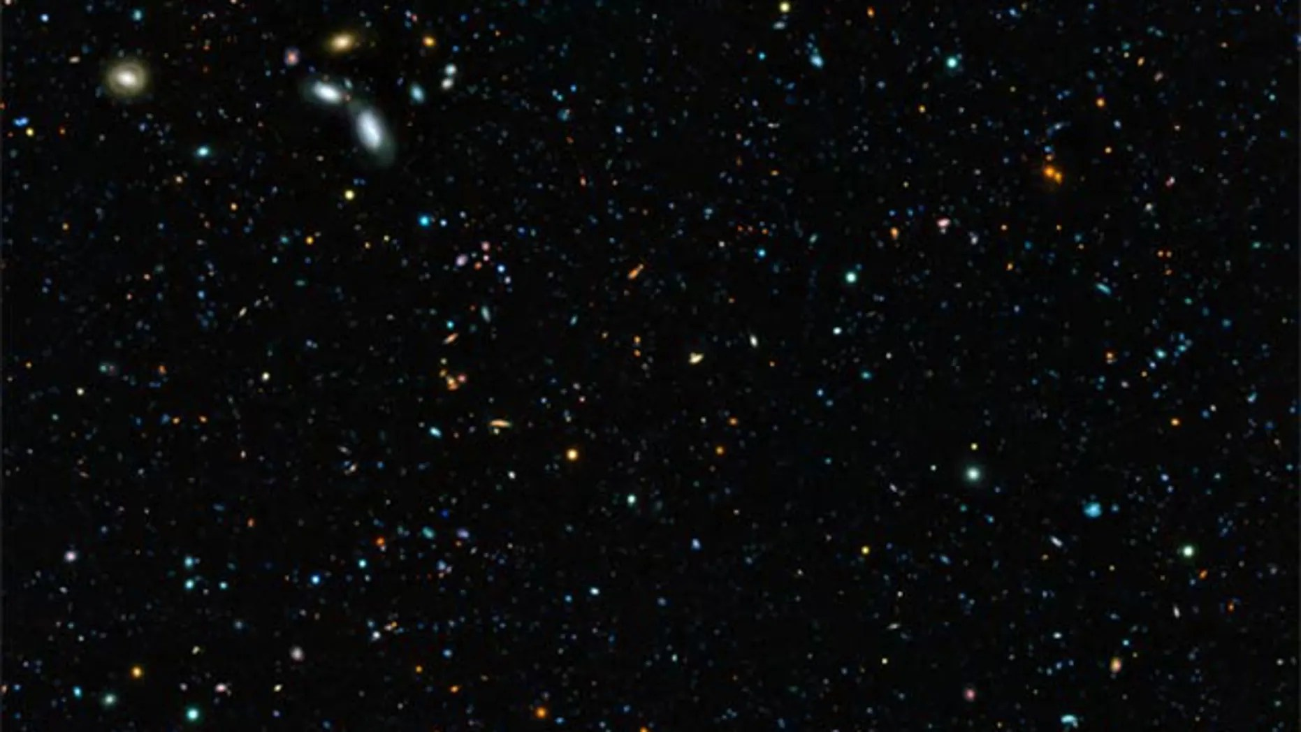 Billions of Stars Found in Distant Heavens | Fox News
