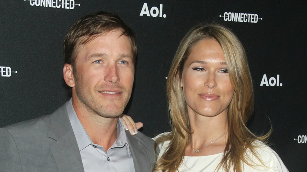 Bode and Morgan Miller welcomed their new son just 4 months after daughter's tragic death.