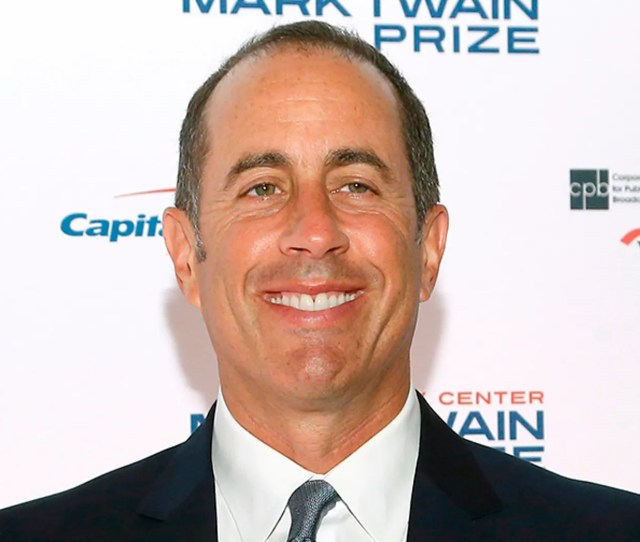 Jerry Seinfeld Explained Why He Turned Down Nbcs Offer Of 5 Million Per Episode For