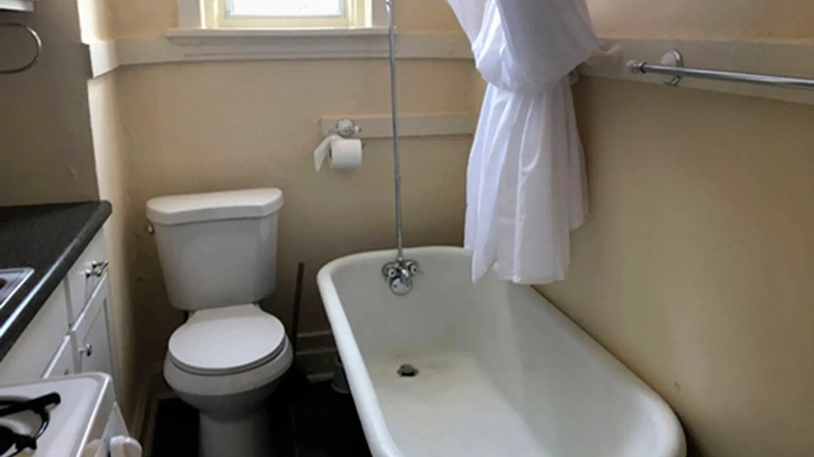 This Photo From A Rental Ad Provided By S F Shannon Real Estate Management Llc Shows A
