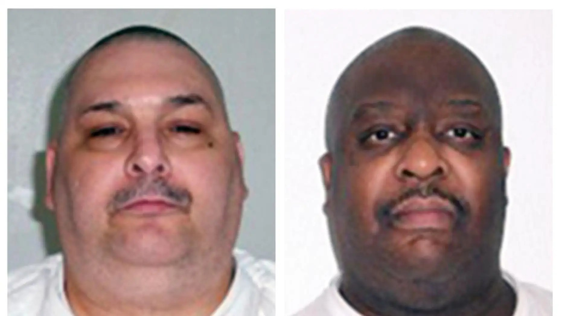Arkansas executes two inmates in one night, first state to ...