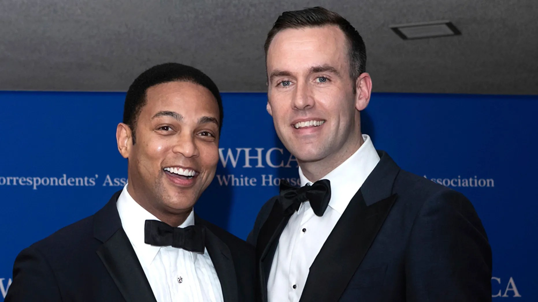 Don Lemon's boyfriend implied 'liberal' CNN star went easy ...