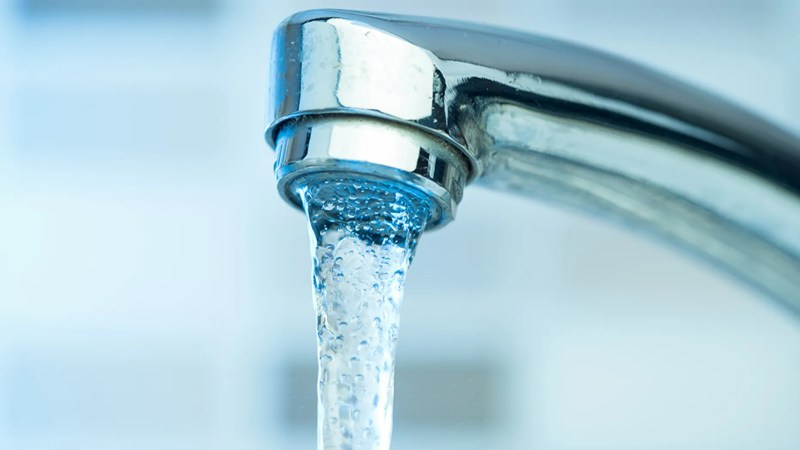 Water treatment plants in the Dayton,Ohio, area resumed pumping at full capacity Thursday morning, but restoring full service to all customers was expected to take as long as eight hours, a report said. (iStock)