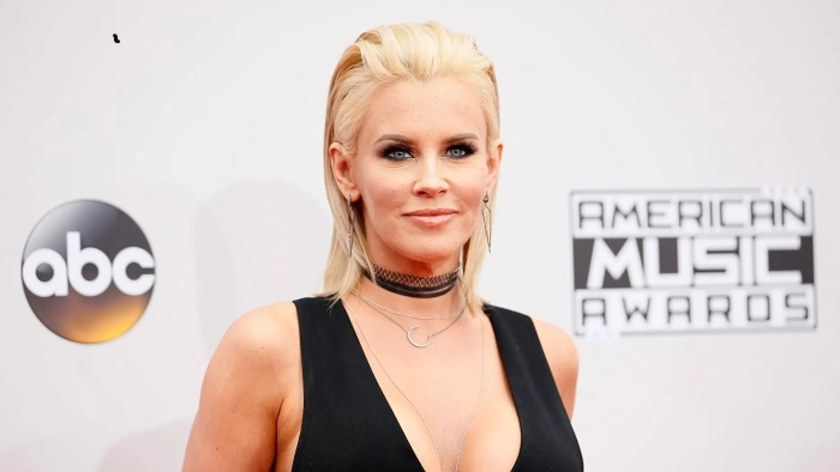 Jenny McCarthy made an appearance on Tuesday's episode of 'Watch What Happens Live,' where she said she was asked to 'act Republican' while on 'The View.'