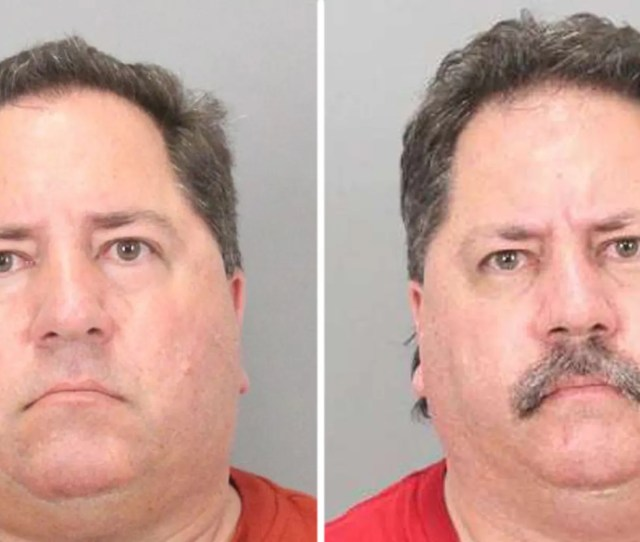 Twin Brothers And School Employees Clifford L And Clinton Pappadakis Were Arrested On