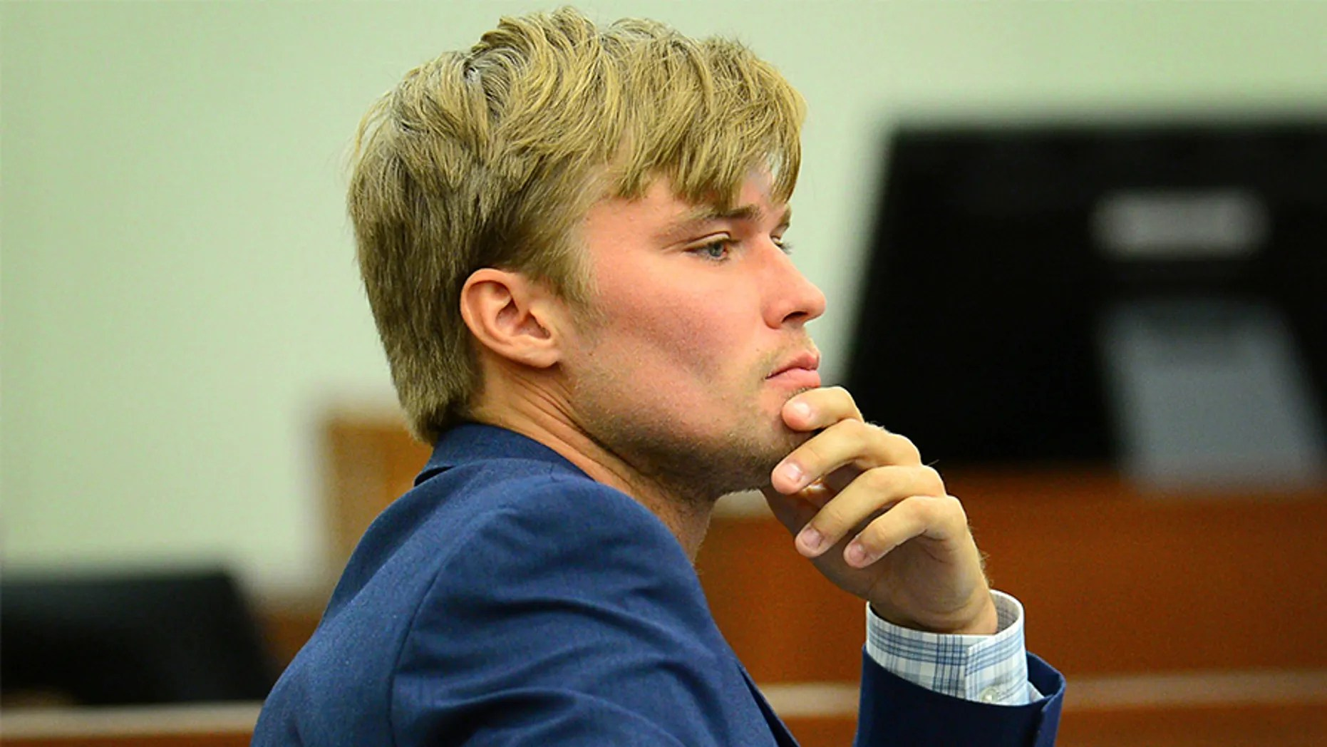 Former college quarterback Kevin Olsen was reportedly found not guilty Wednesday after being accused of rape.