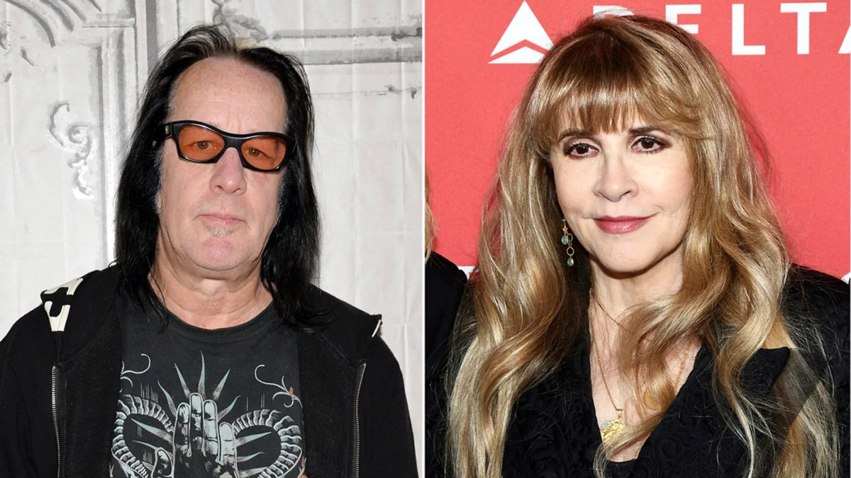 The nominees for the Rock and Roll Hall of Fame have been revealed including Def Leppard and Stevie Nicks.