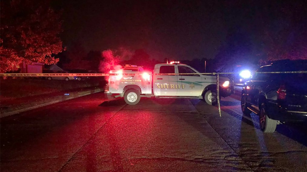 Shelby County, Tenn., deputies responded to a home where six people were shot, two fatally.