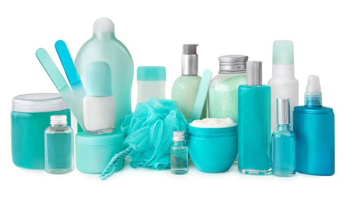 According to a recent study, some chemicals in personal care products could help ensure that girls hit puberty first.
