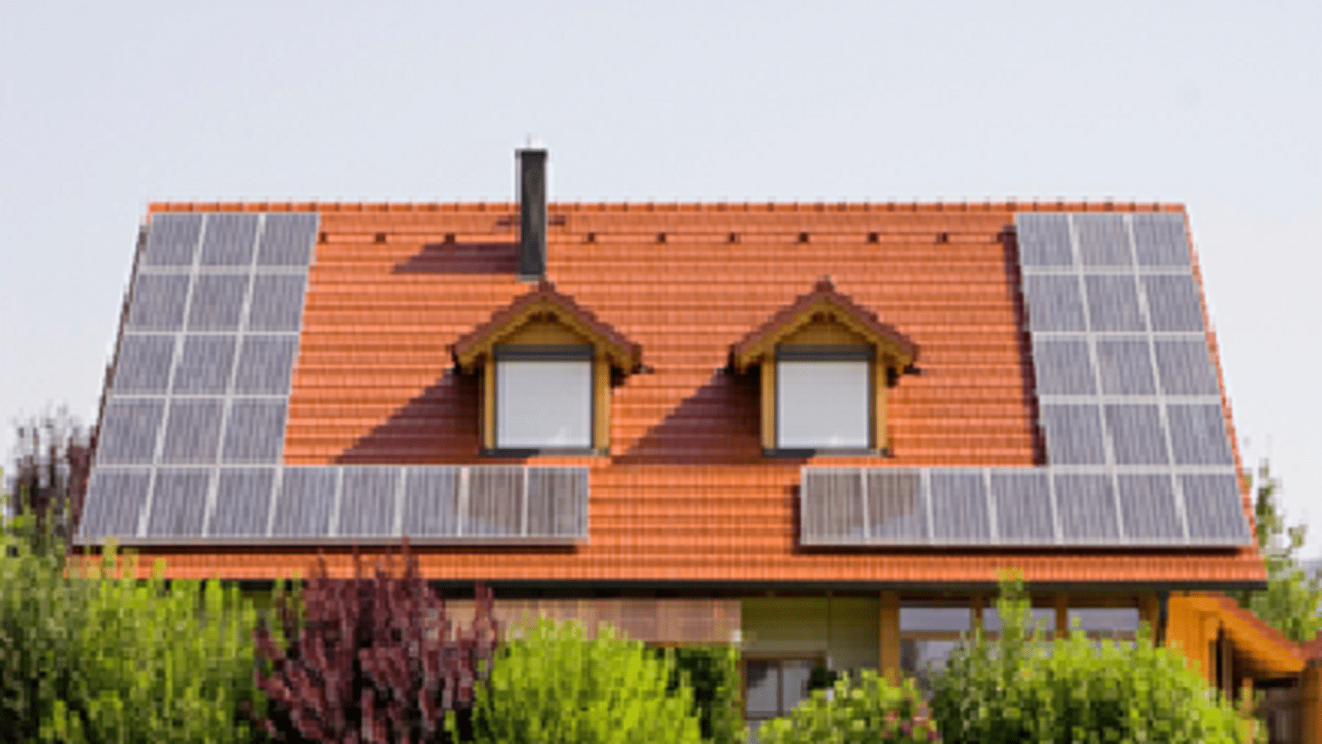 California homes built in 2020 and later will be required to install solar panels.