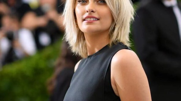 Paris Jackson has reportedly checked herself into a treatment facility for her emotional health.