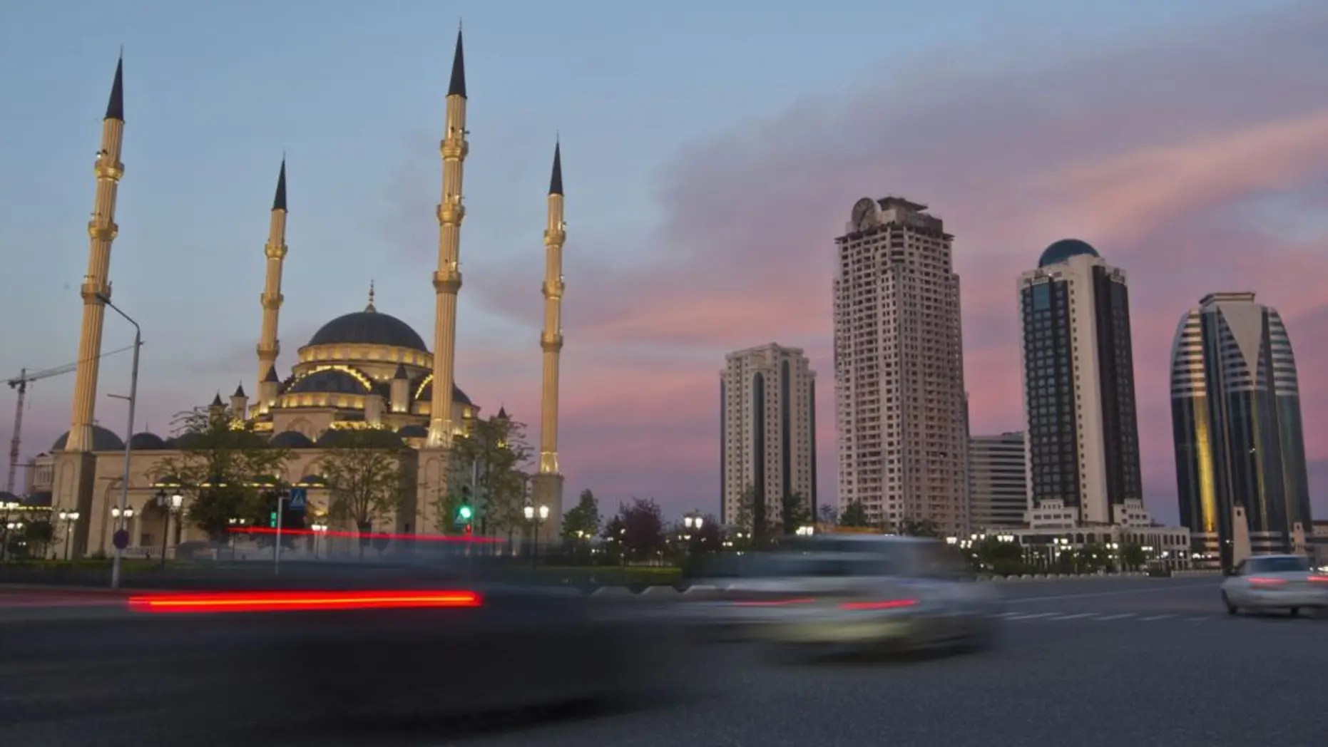 Reports are alleging at least two people have died and about 40 people detained in Chechnya as part of a new crackdown on gay people.