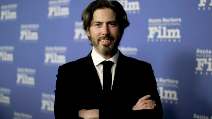 Director Jason Reitman is getting a kickback for comments on his new Ghostbusters movie that critics have considered sexist.