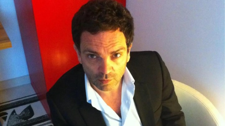 "Yann Moix, a 50-year-old French author has been widely mocked after he said he's ""incapable"" of loving a woman over the age of 50."