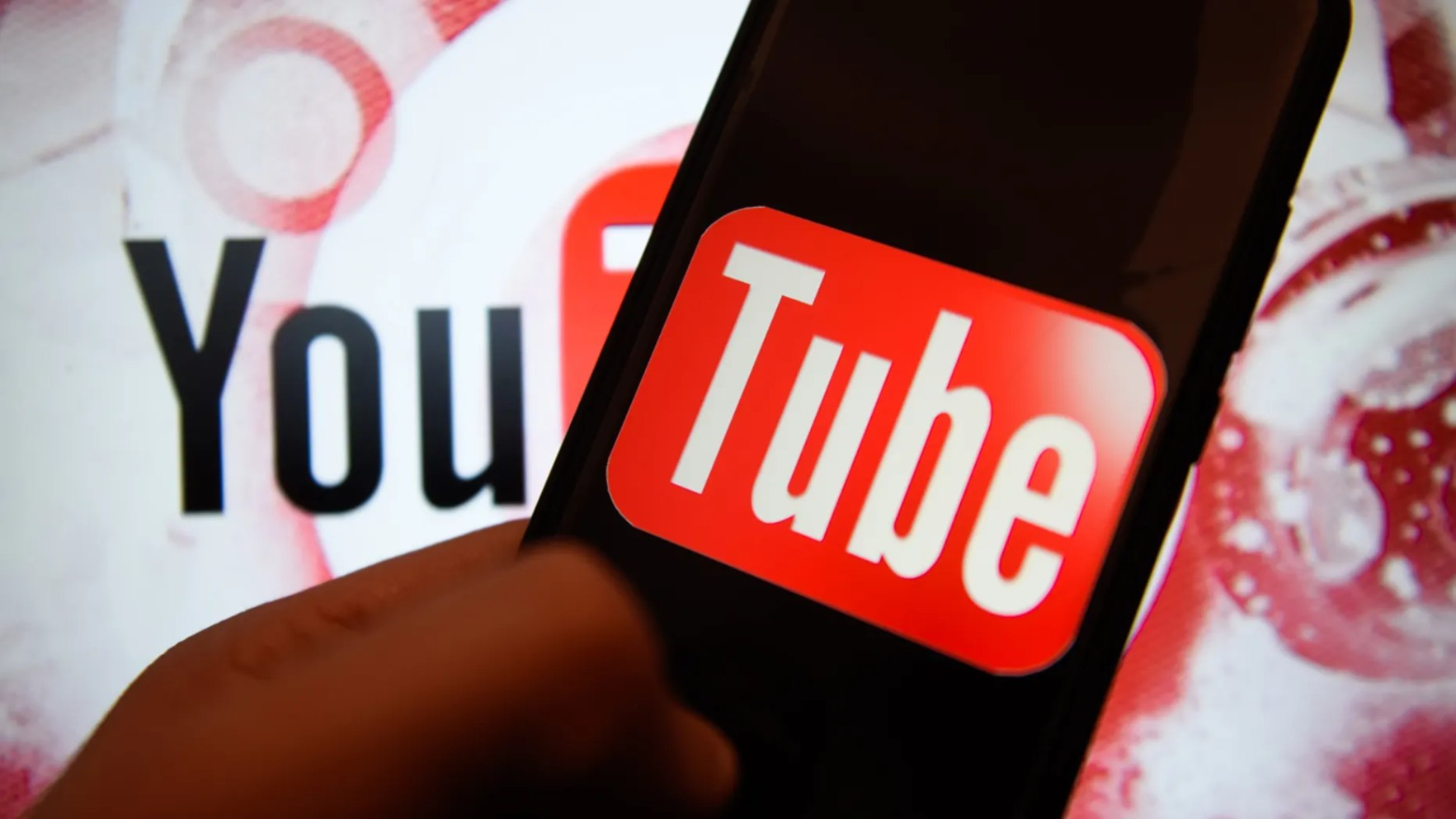 YouTube is under fire over graphic content on its platform.
