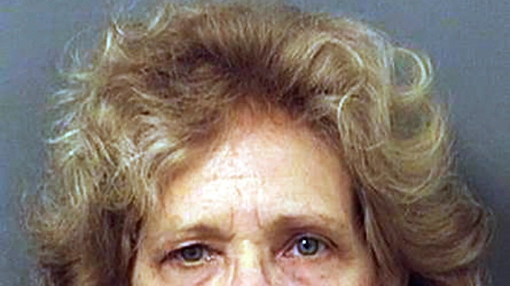 This undated photo provided by the Palm Beach County Sheriff's Office shows Amy Elizabeth Fleming, 60, of Dania, Fla. Fleming, who moved to Florida from the Las Vegas area a year after her 3-year-old mysteriously vanished more than 30 years ago, has been arrested on a warrant charging her with killing the boy, authorities said Monday, Feb. 11, 2019. (Palm Beach County Detention Center/Palm Beach County Sheriff's Office via AP)