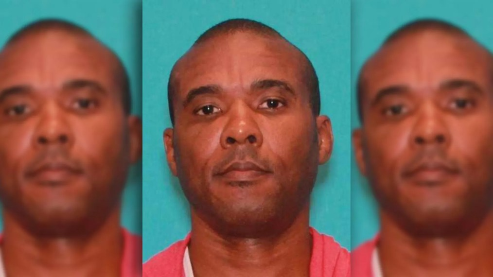 Cedric Joseph Marks escaped from a private prisoner transport vehicle in Conroe, Texas on Sunday.