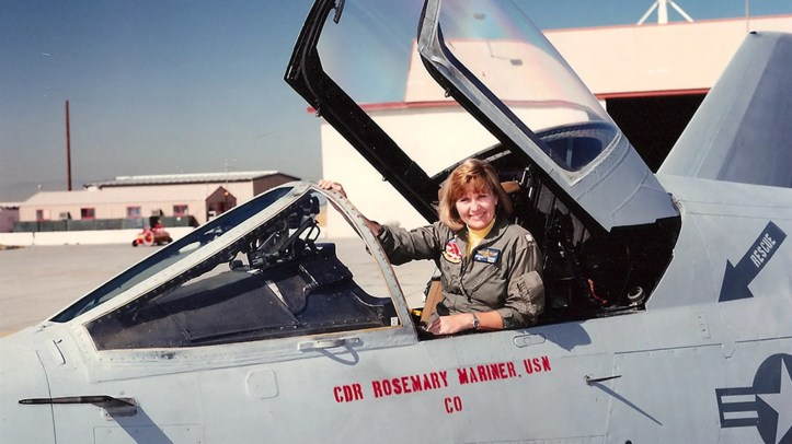 Rosemary Mariner died at age 65.