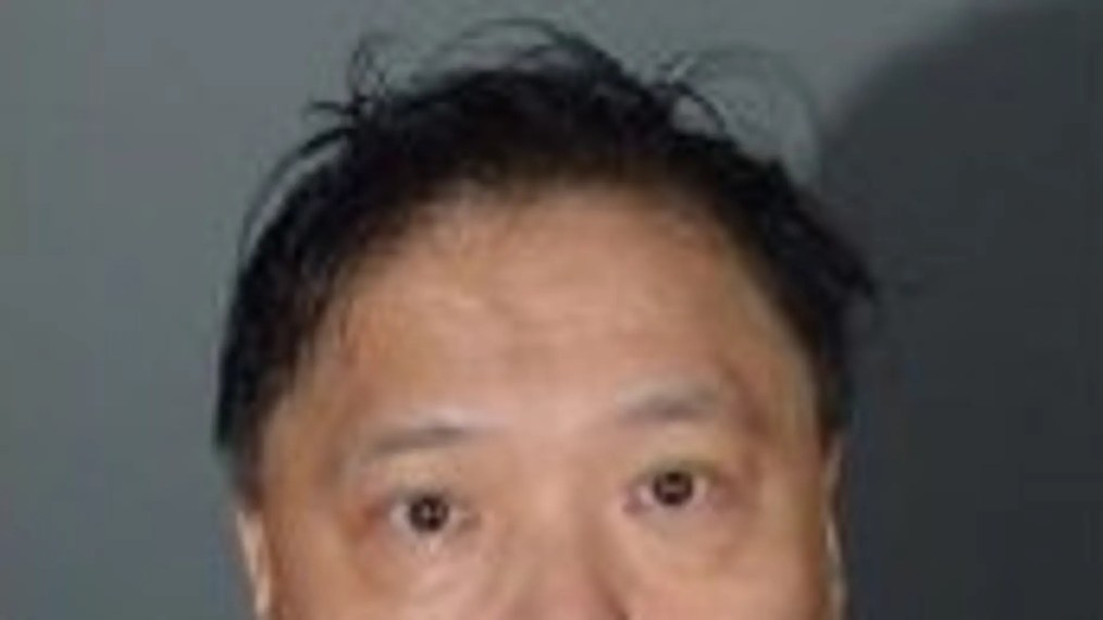 Tom Lam is accused of sexually assaulting a driving student during a lesson last summer.