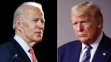 Biden releases 2019 tax returns hours before debate with Trump