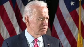 Biden lays out coronavirus plan, takes aim at Trump for 'severe ...