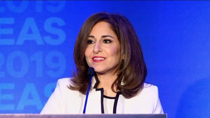 Biden OMB candidate Neera Tandon facing opposition from Sanders of Manchester