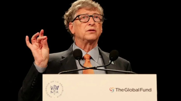 Bill Gates launches project to 'dim the sun'