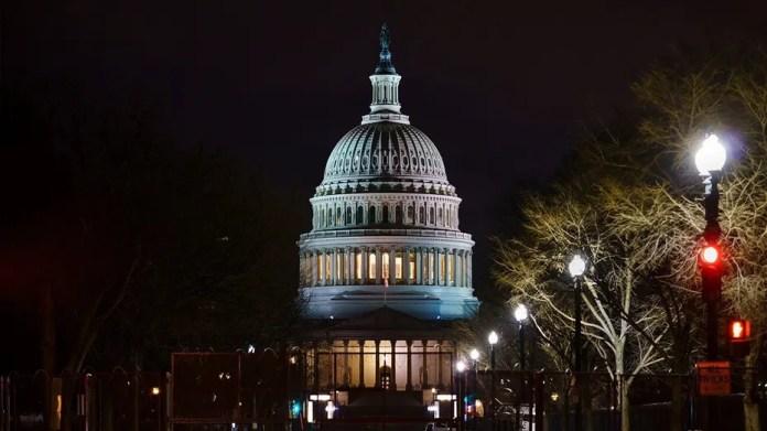 House Democrats unveil $ 1.9 trillion coronavirus bill