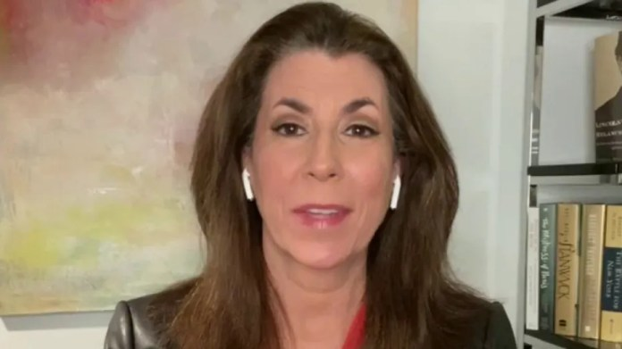 Tammy Bruce: Some threatened Neera Tandon's nomination because of her race and gender